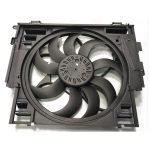 Elektriniai aušinimo ventiliatoriai automobiliams