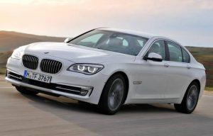BMW elektrinio vandens siurblio išmetimo būdas