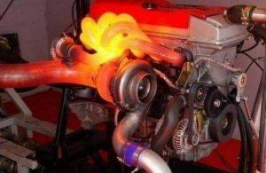 Kas yra variklio pagalbinis aušinimo skysčio siurblys?